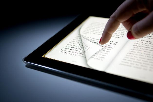Книжку на электронную книгу